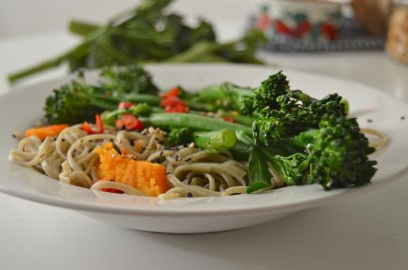 makrobioottinen ruoka